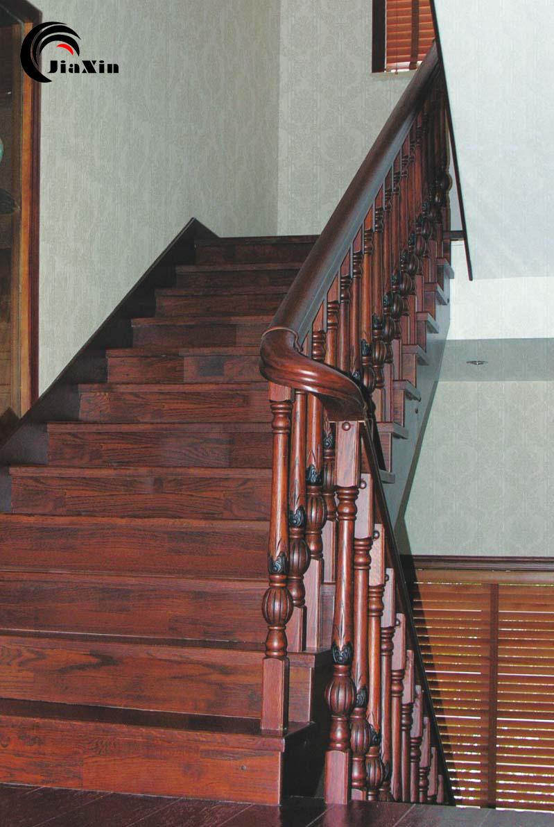 直销阁楼复式楼梯定制别墅楼梯设计