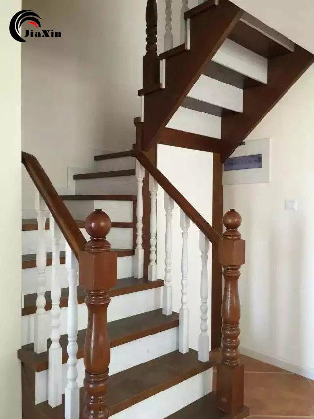 楼梯旋转楼梯铁艺楼梯定制